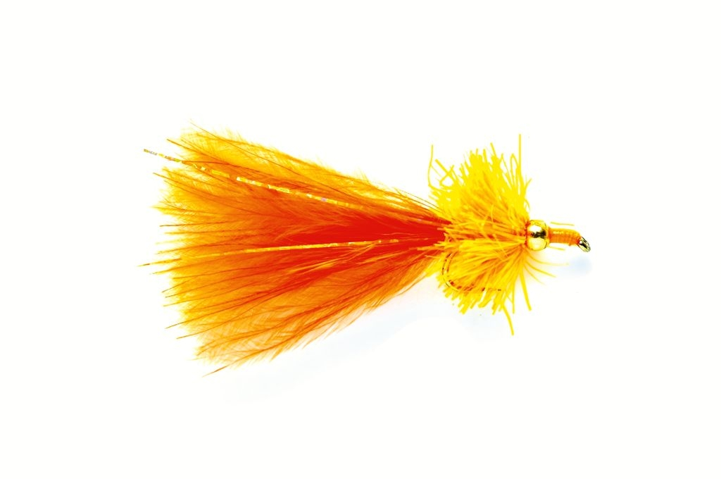 Fulling Mill Nomad Orange