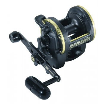 Daiwa Sealine Slosh Multiplier