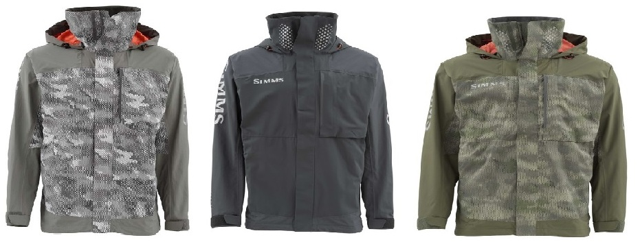 Simms Challenger 2018 Jacket