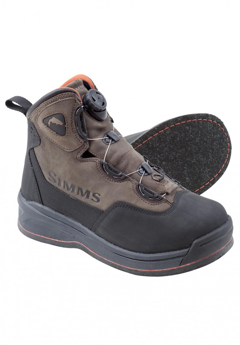 Simms Headwaters 2018 Boa Boot