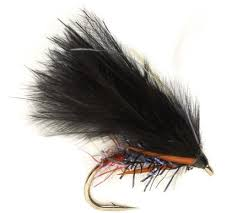 Fulling Mill Hot Spot Cormorant Red UV