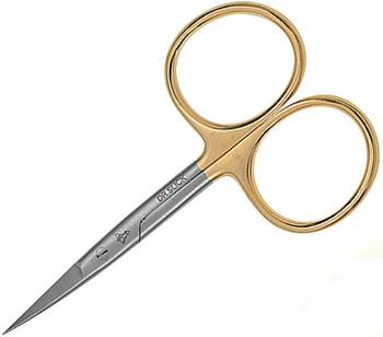 Dr Slick General-Purpose Scissors Curved 4""