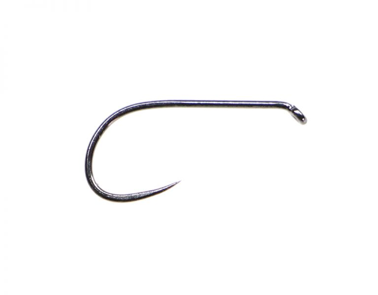 Fulling Mill 35050 Ultimate Dry Barbless Black Nickel