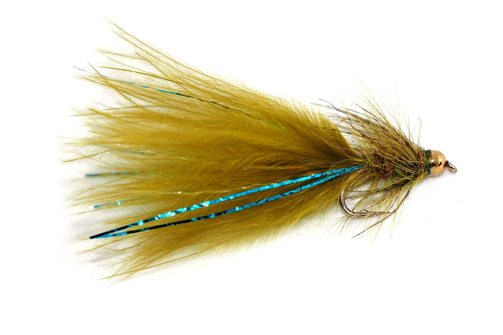 Fario Fly Blue Flash Damsel