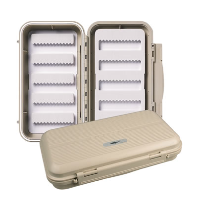 C&F Case for Small Saltwater flies CFGS3555