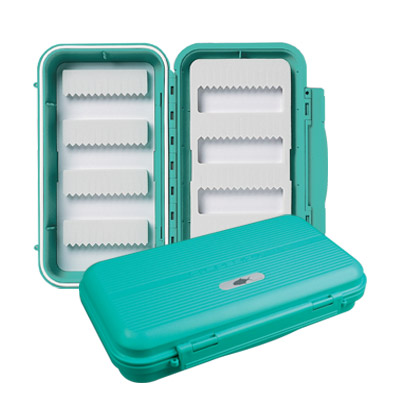 C&F Case for Medium Saltwater Flies CFGS3544
