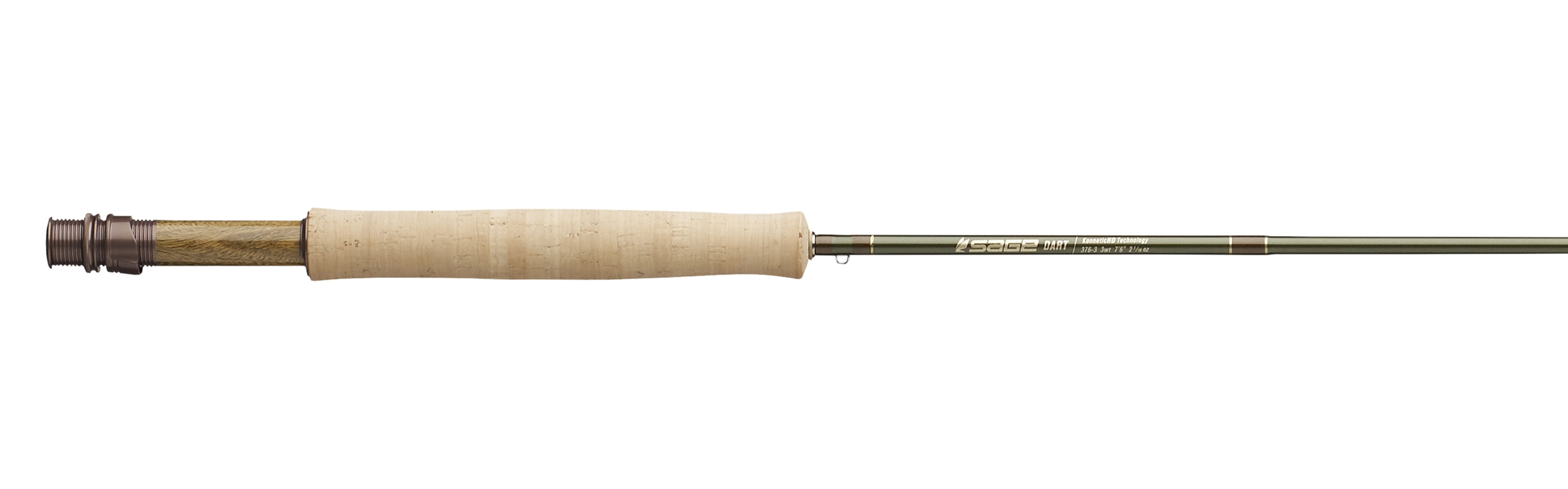 Sage Dart Trout Fly Rod