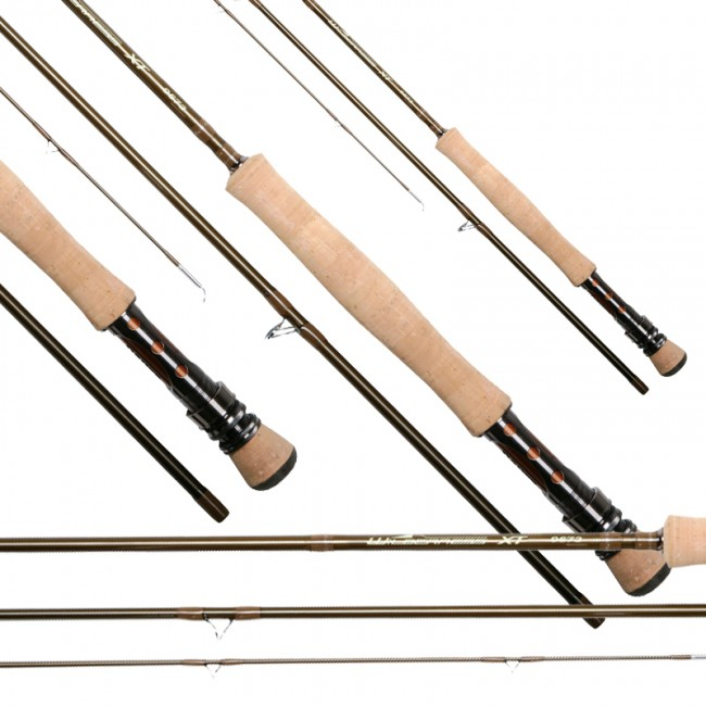 Daiwa Wilderness Fly Trout Rod