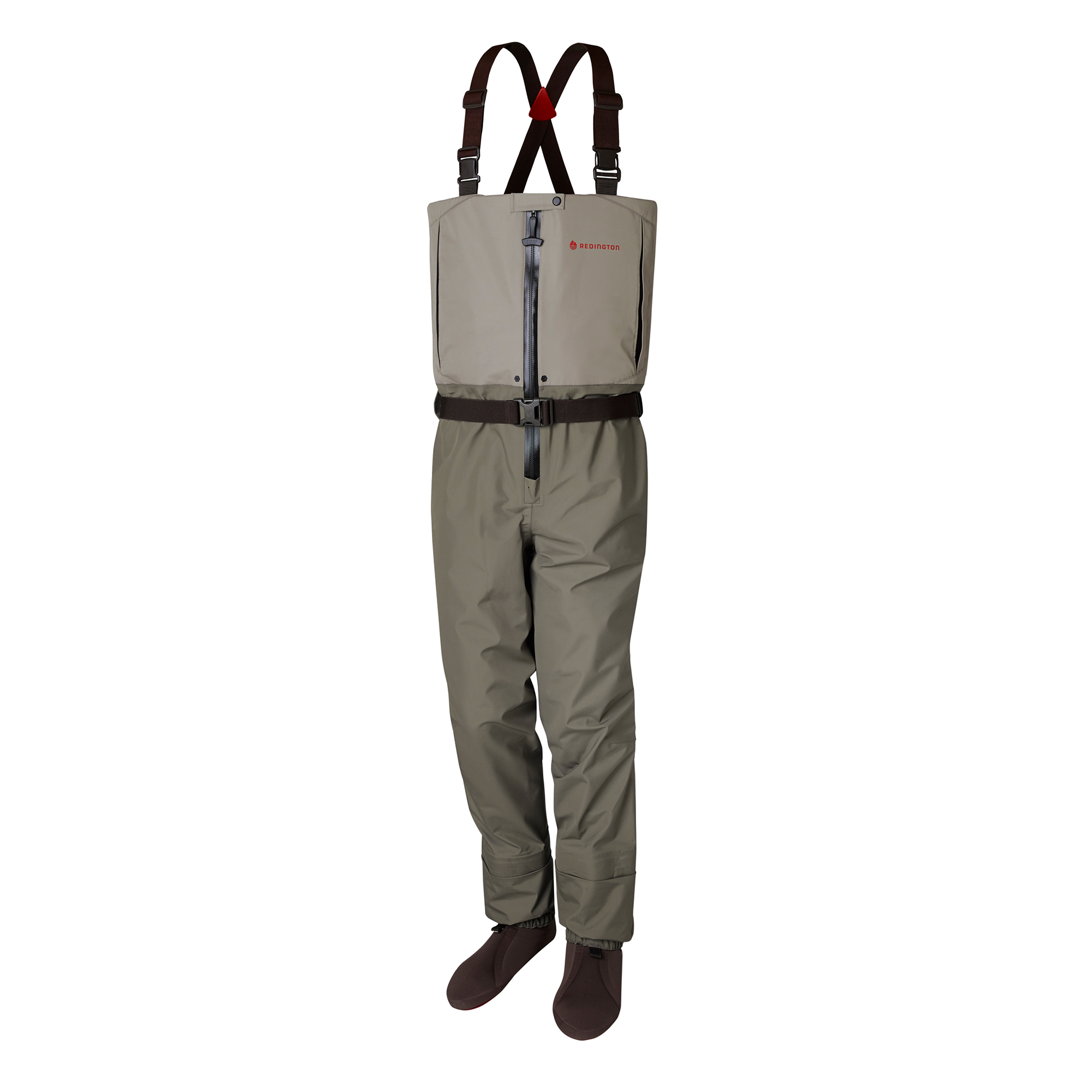 Redington Escape Zip Wader