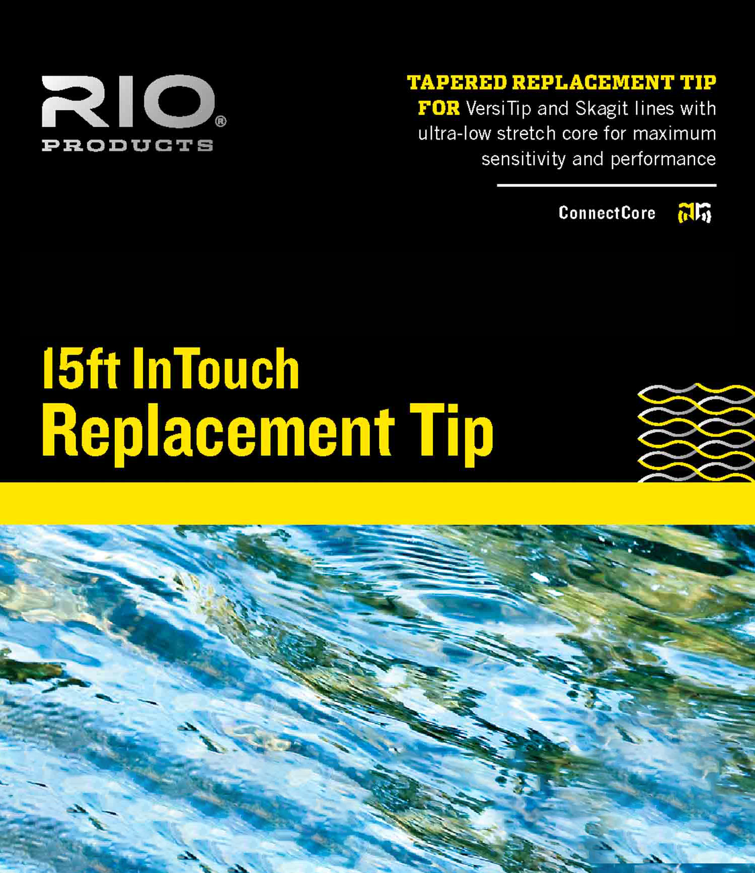 Rio In Touch 15' Sink Tips
