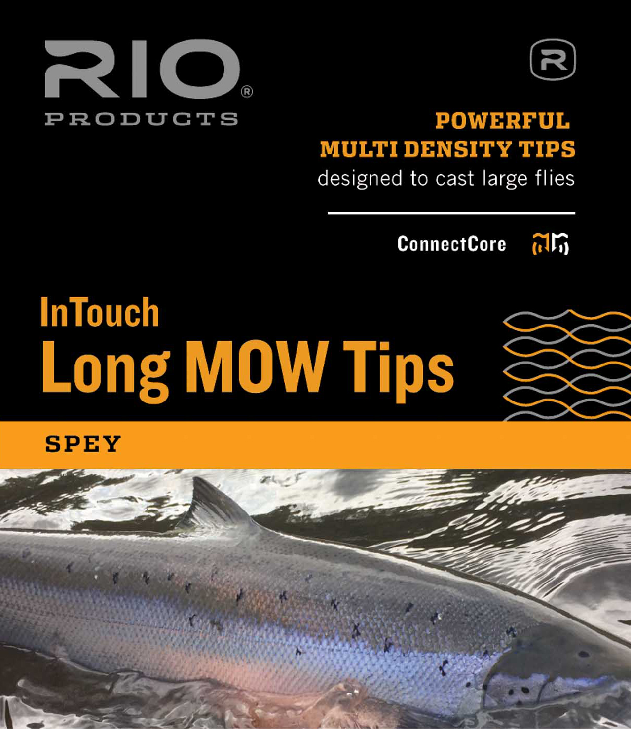 Rio Skagit Long Mow Tips (Heavy)