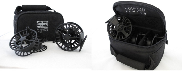 Lamson Liquid Fly Reel Pack