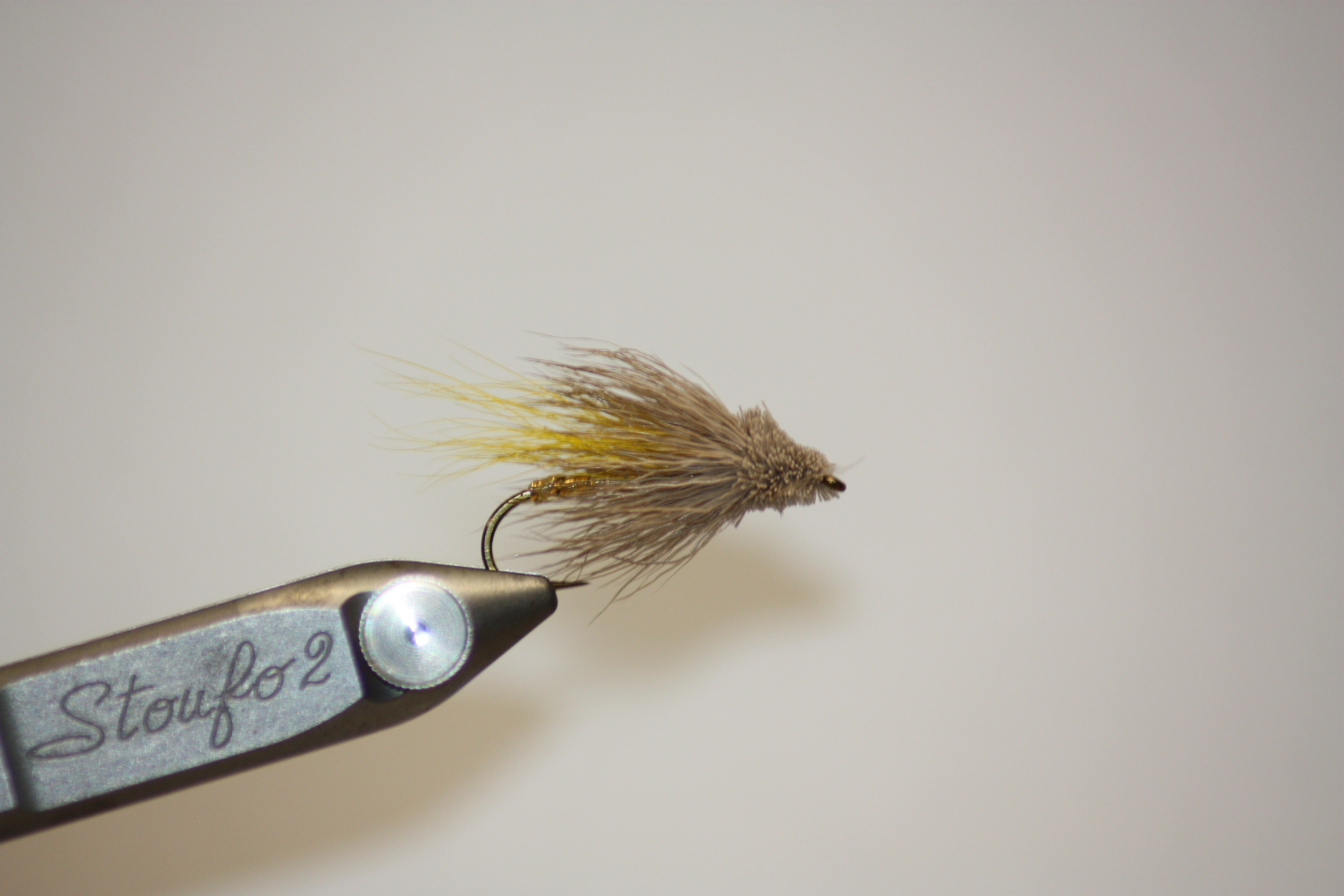Muddler Yellow