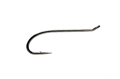 Osprey Scandinavian Single Fly Hook