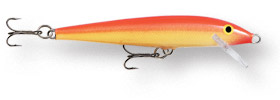 Rapala Original Floater GFR
