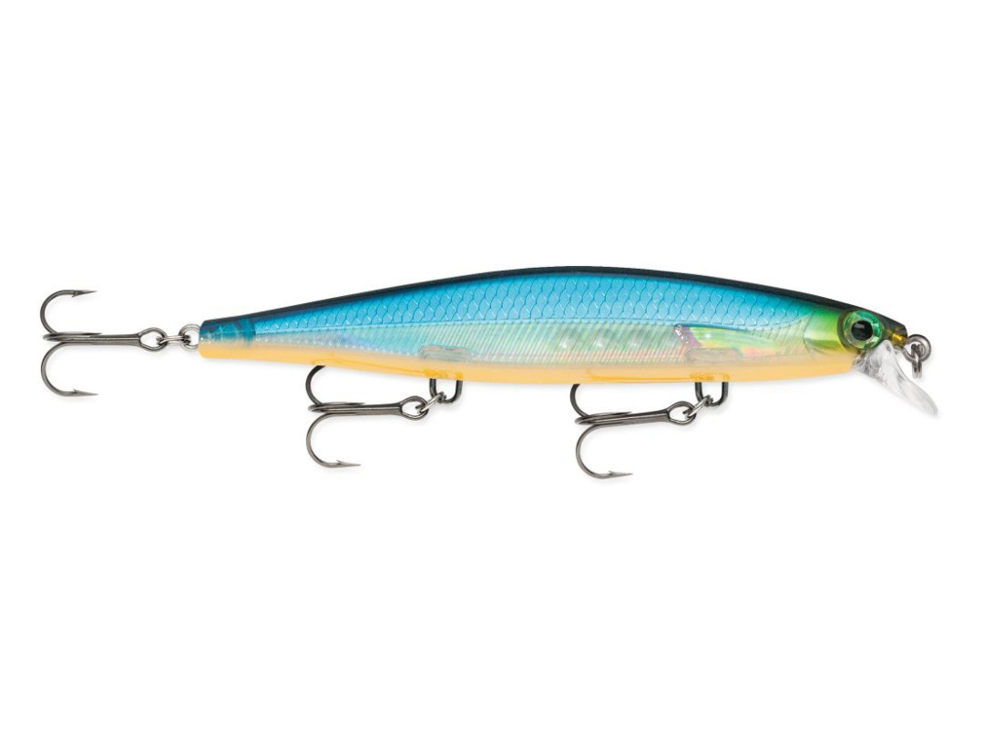 Rapala Shadow Rap BGH