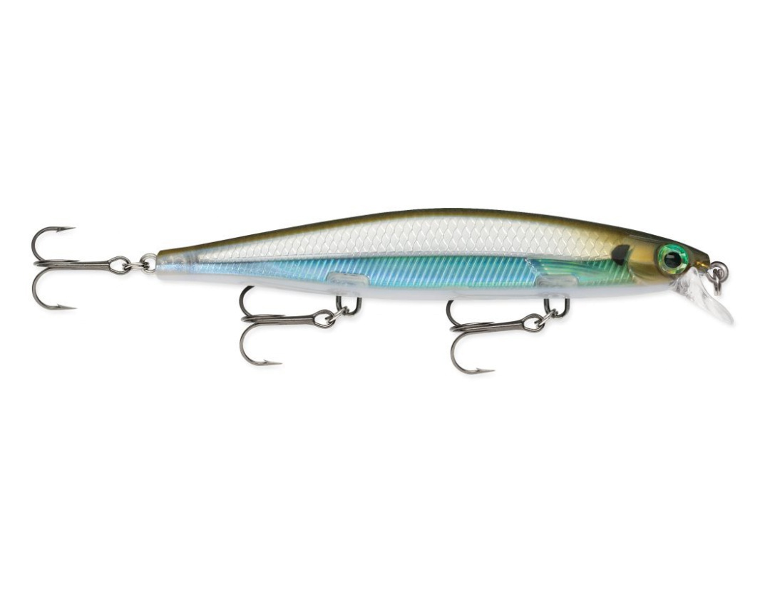 Rapala Shadow Rap MBS