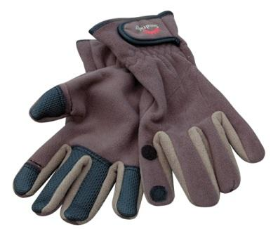 Sundridge Laminated Fleece Gloves
