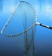 Sharpes Seaforth Trout Tele Net