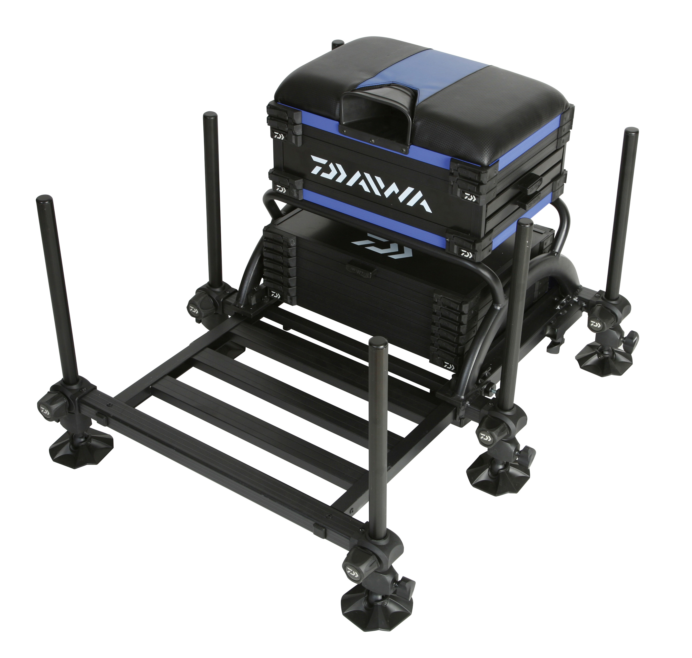 Daiwa Tournament 500 Seat Boxes