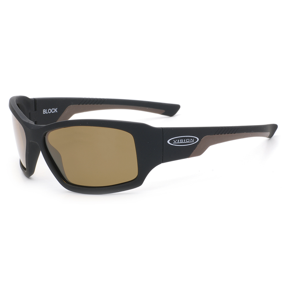 Vision Block Sunglasses