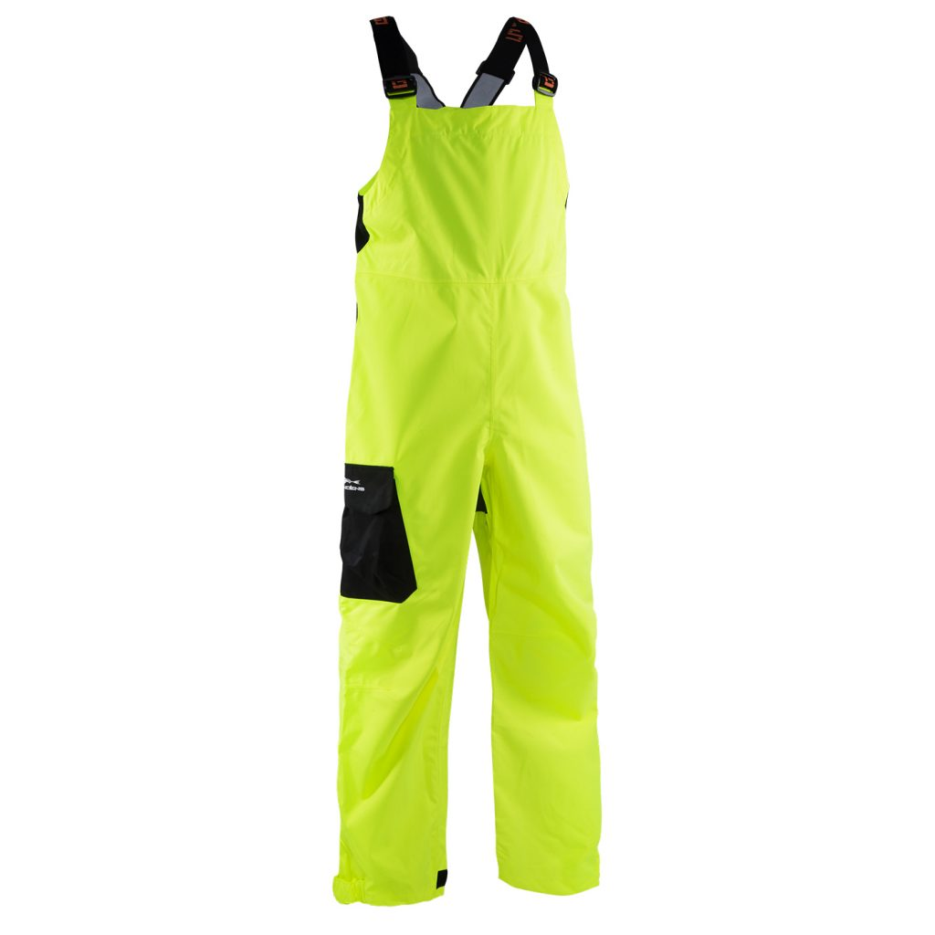 Grundens Weather Watch Bib Trousers