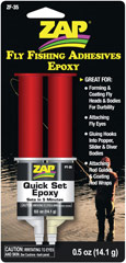 Zap A Gap Quick set Epoxy