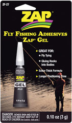 Zap a Gap Gel Glue