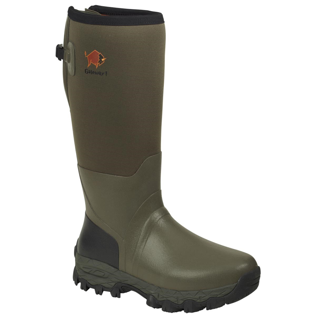 "Gateway Woodwalker 18"" 4mm Wellington Boot"