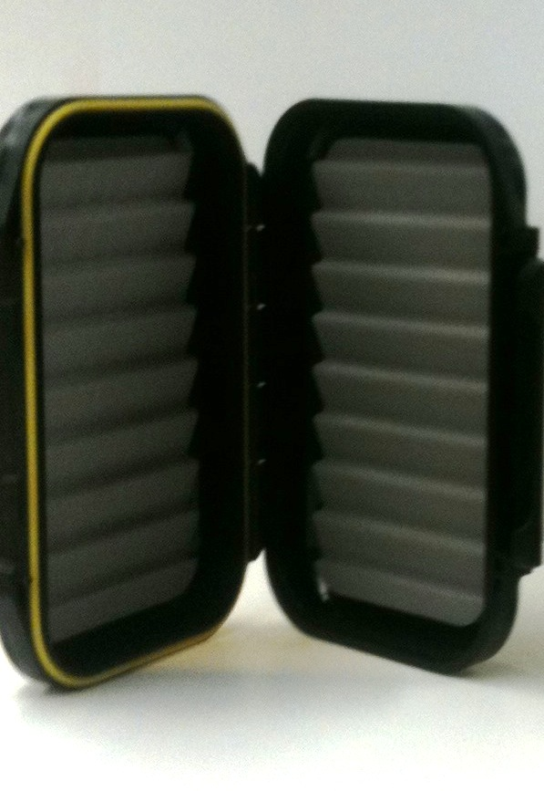 SF Tackle Ripple Foam Box