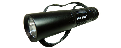 Bug Bond Professional UV Curing Light