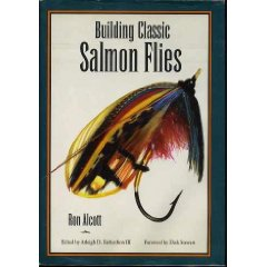 Building Classic Salmon Flies