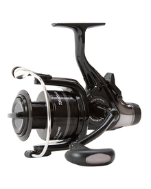 Daiwa Black Widow BaitRunner Reel