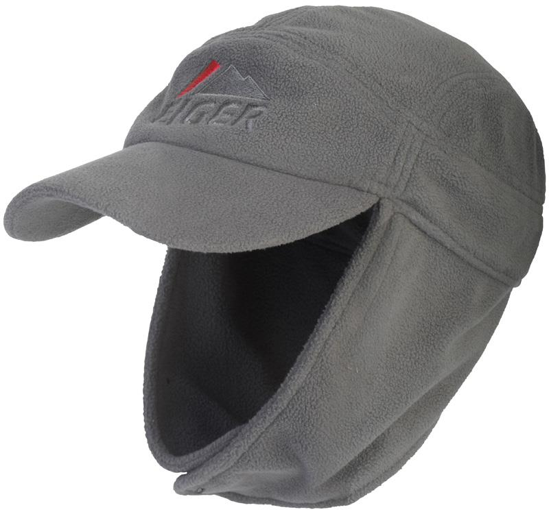 Eiger Fleece Cap with Ears