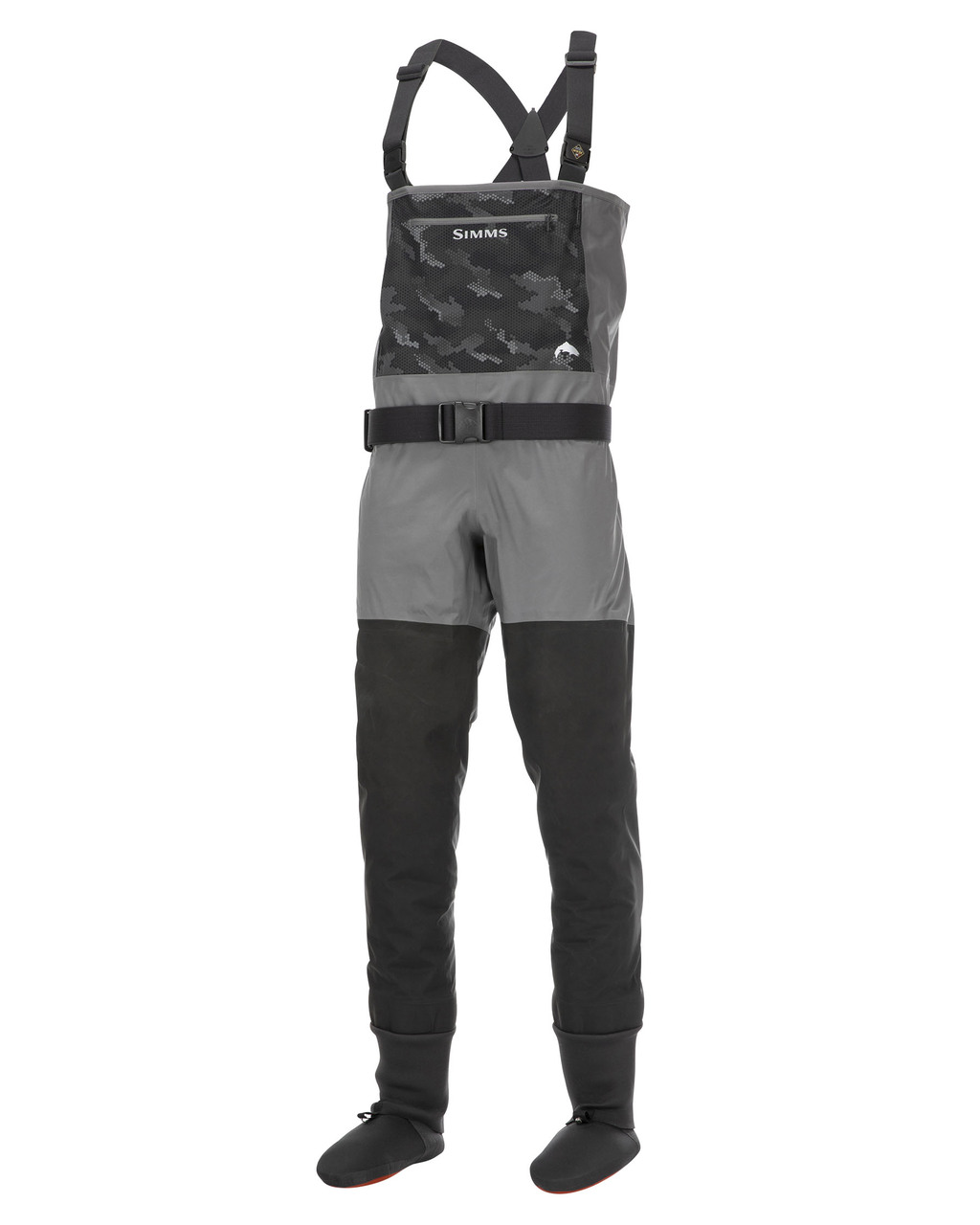 Simms Classic Guide Stockingfoot Wader