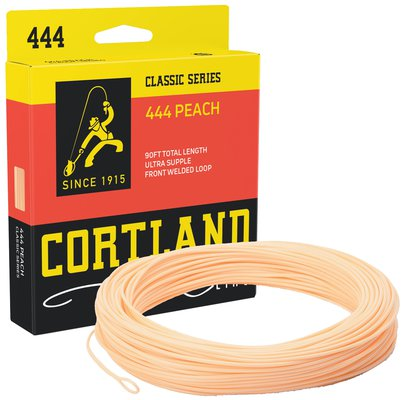 Cortland Classic 444 Floating Fly Line