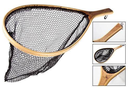 Pacific Wooden Classic Net