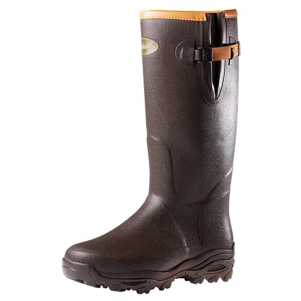"Seeland Countrylife 17"" 3.5mm Wellington Boot"