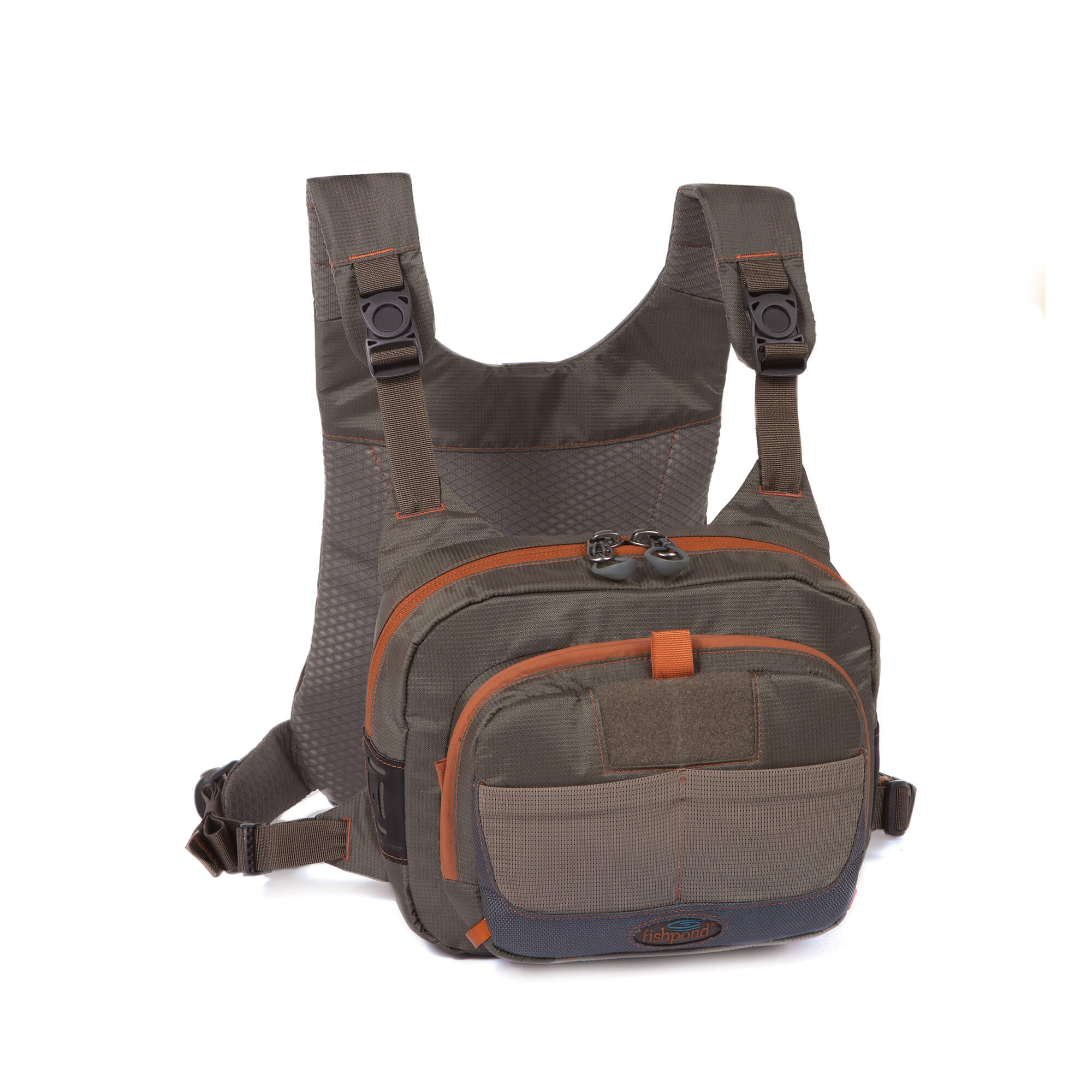 Fishpond Cross Current Chest Pack System