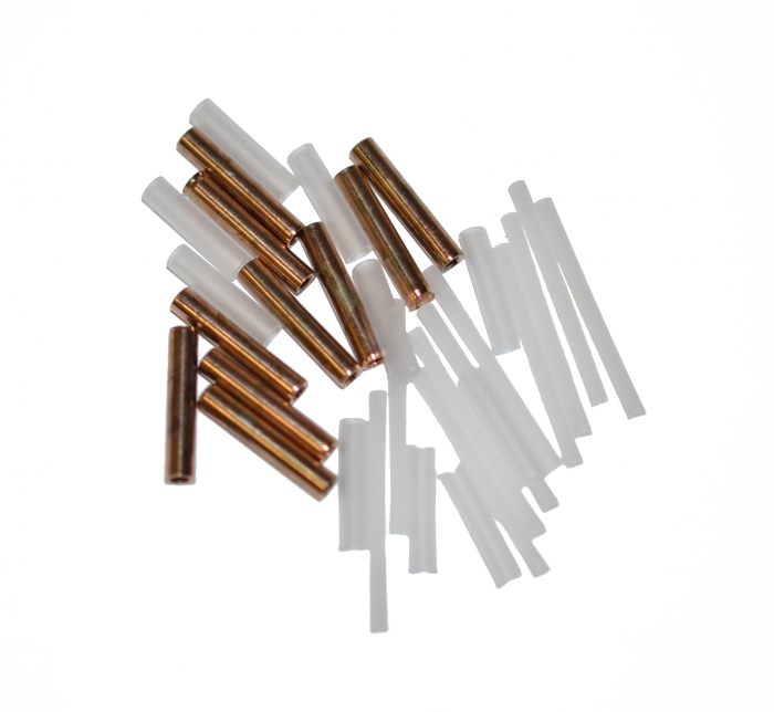 Eumer Copper Tubes