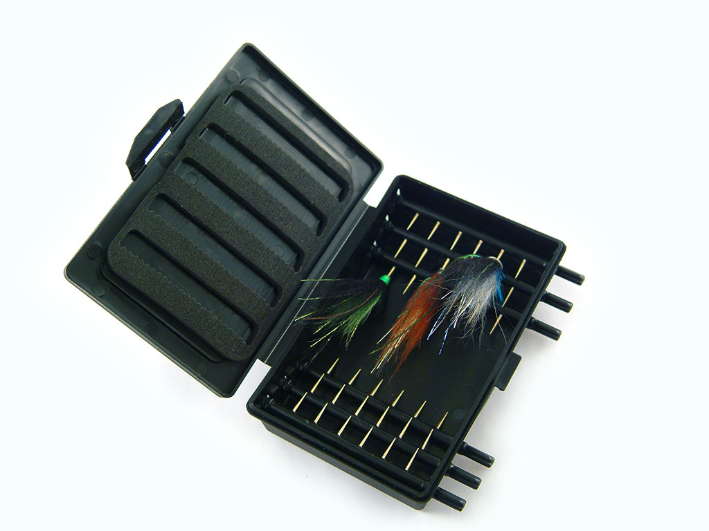 Eumer tube fly box somers fishing tackle online store for The fishing fly box