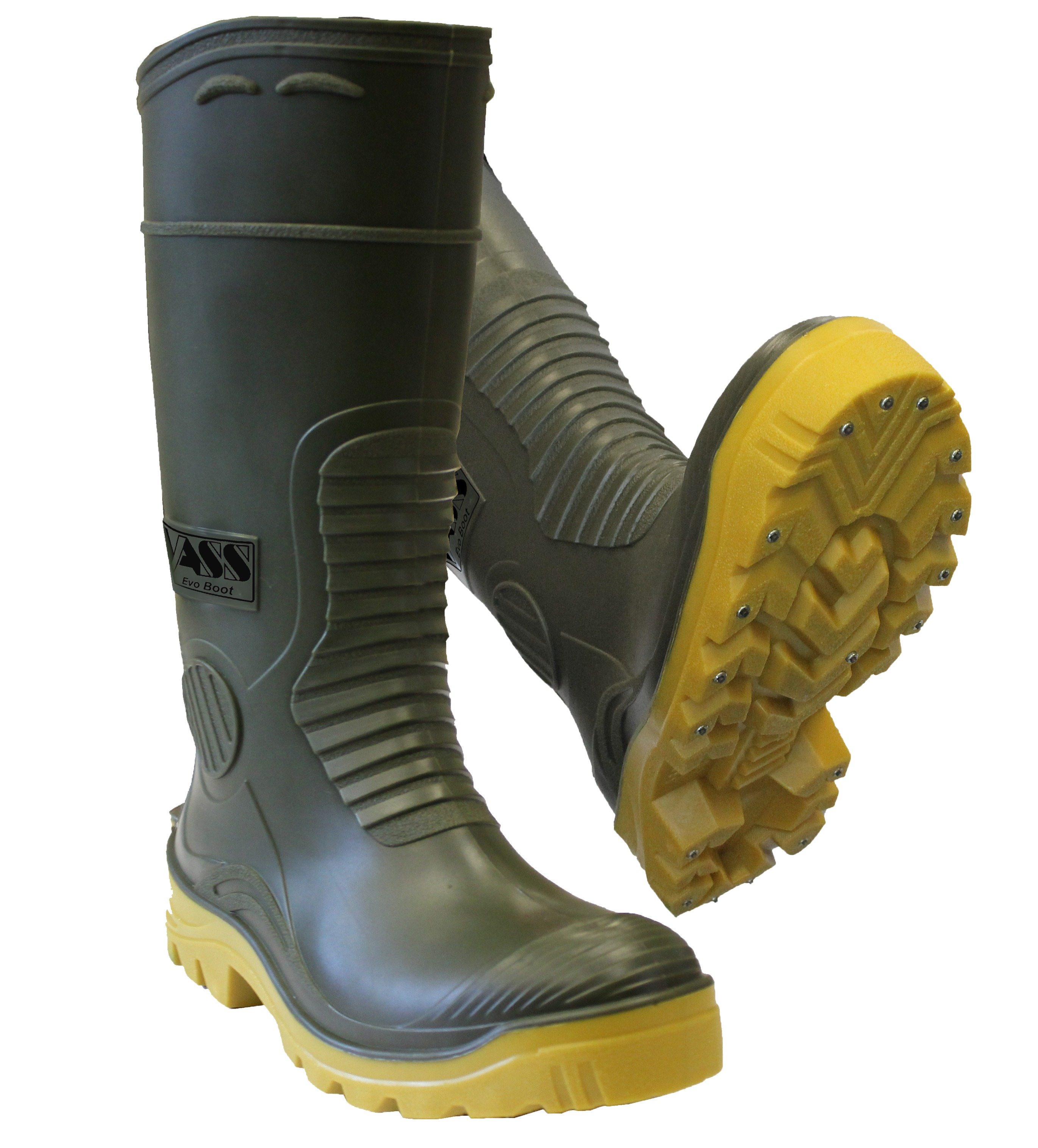 Vass Evo Wellie Boot