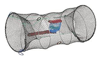 Expanding Lobster Net