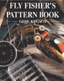 Fly Fishers Pattern Book