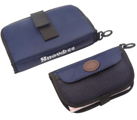 Snowbee Saltwater Fly Wallets