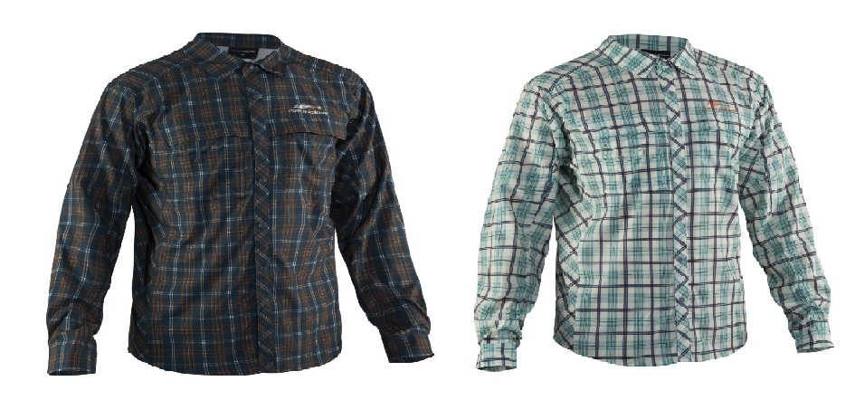 Grundens Flybridge Long Sleeve Shirt