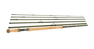 Greys GR80 Travel Salmon Rod