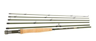 Greys GR80 Travel Fly Rod