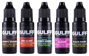 Gulff Fluoro Resins