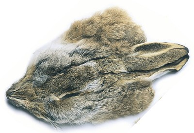 Hare Maskwith Ears